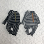 lala danbi suit in grey