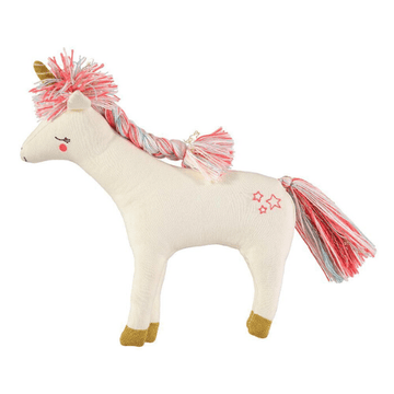 meri meri bella unicorn toy