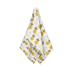 organic swaddle blanket in pear (pre-order now!)