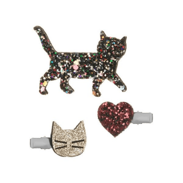 Kitty Cat Clips