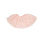 fairy dust sparkle tutu in pink with wand