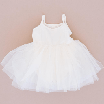 monbebe tutu playsuit for baby