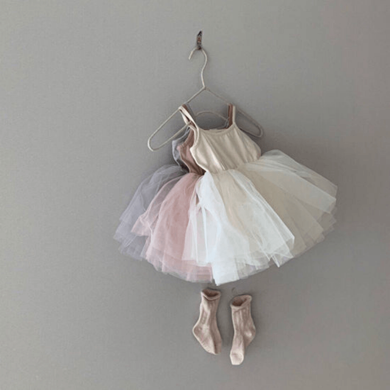 monbebe toddler tutu dress