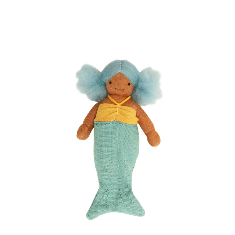 Holdie Fold Mermaid, Pearl