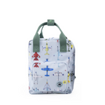 studio ditte airplanes backpack from recycled materials