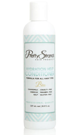 Hydration Help Conditioner - Prettystrands