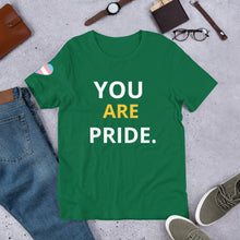 YOU ARE PRIDE