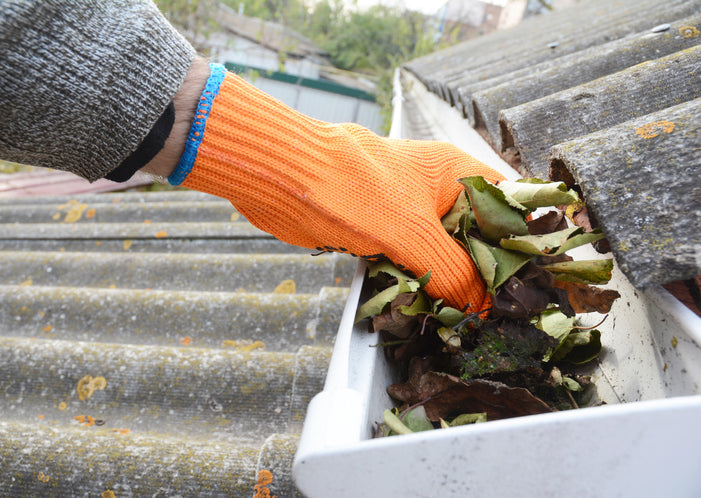 How to Keep Your Gutters Clean