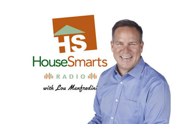 GutterStuff® on HouseSmarts with Lou Manfredini