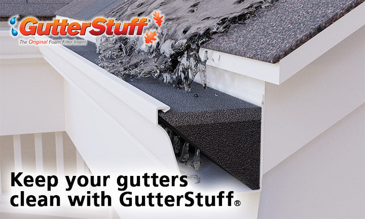 Gutter Guard Question on HouseSmarts Radio