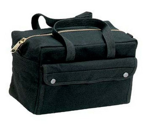 Military-Style Mechanic's Bag 11