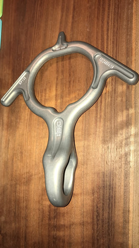 Rescue Figure 9 Descender