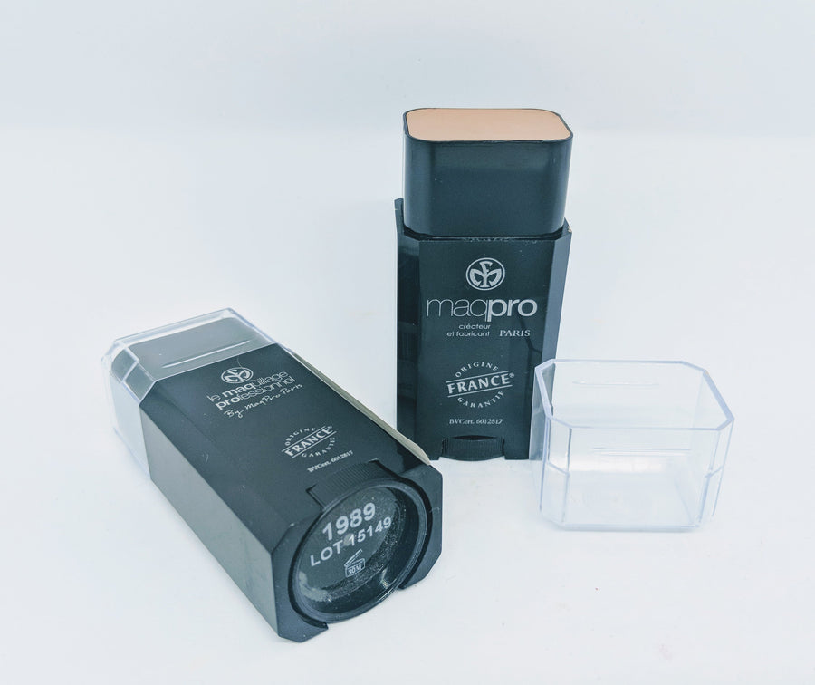 MAQPRO Fard Creme Sticks - Precious About Make-up, (product_title),Make Up, Maqpro
