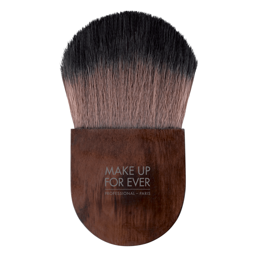 Make Up Forever Brush - Powder Flat Kabuki 132