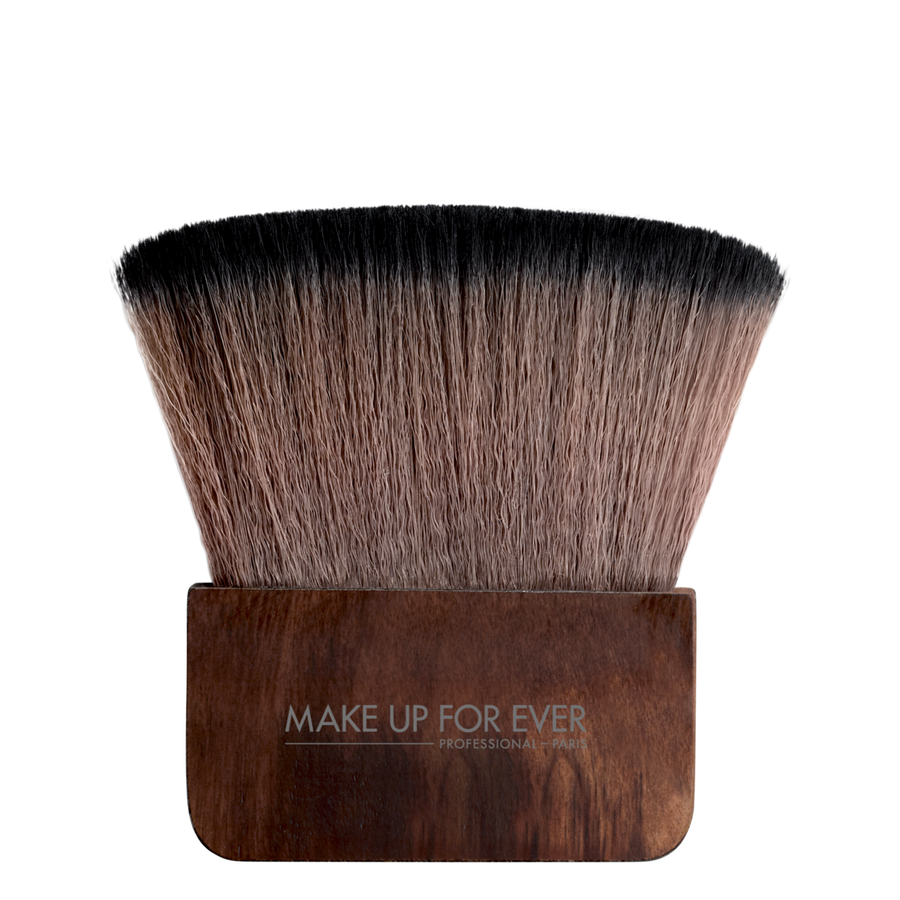 Make Up For Ever Brush - Body Kabuki 414