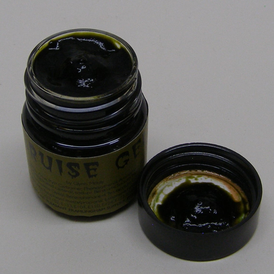Glynn Mckay Bruise Gels - Precious About Make-up, (product_title),SFX, Glynn Mckay