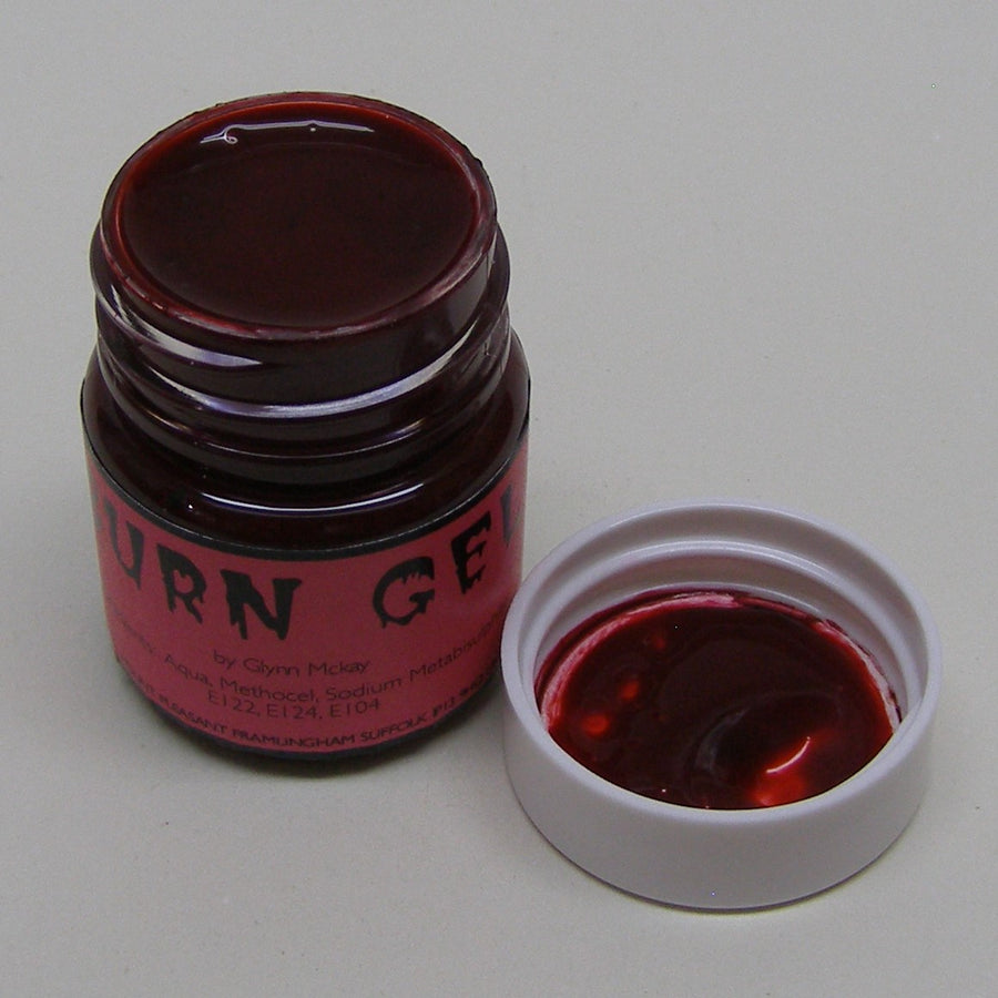 Glynn McKay Burn Gel - Precious About Make-up