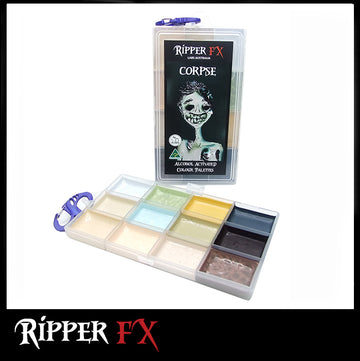 Ripper FX - Corpse - Precious About Make-up