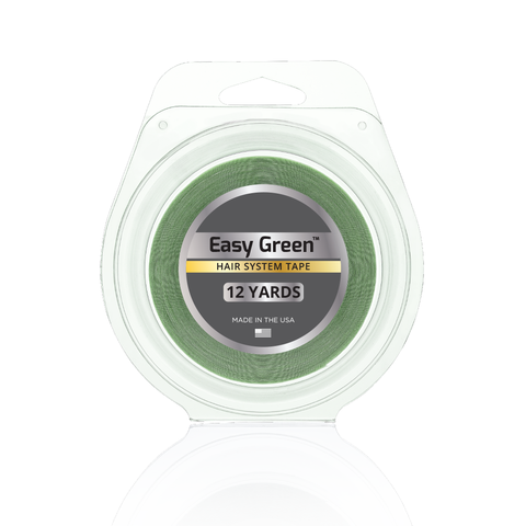 WALKER TAPE - Easy Green 3/4'' - Precious About Make-up, (product_title),Adhesive, Walker Tape