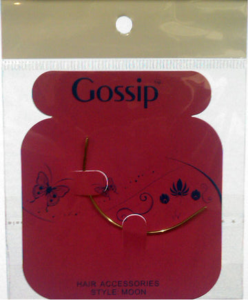 Gossip Moon Shape Needle - Precious About Make-up