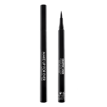 Make- up Forever Graphic Liner