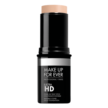 Created for the very latest high-definition technologies of the film and TV industry, Make Up Forever - Ultra HD Stick Foundation advanced formulas look invisible on 4K camera and to the naked eye.  ULTRA HD stick foundation feels like a second skin and still provides medium to full coverage while looking flawless and natural. Exclusive 4K Complex guarantees invisible, natural and comfortable makeup.