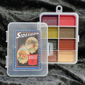 Sideshow - Rogue Palette - Precious About Make-up, (product_title),Alcohol Palette, AFX