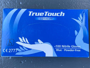 Nitrale Gloves - Precious About Make-up, (product_title),Consumables, Precious About Make-up