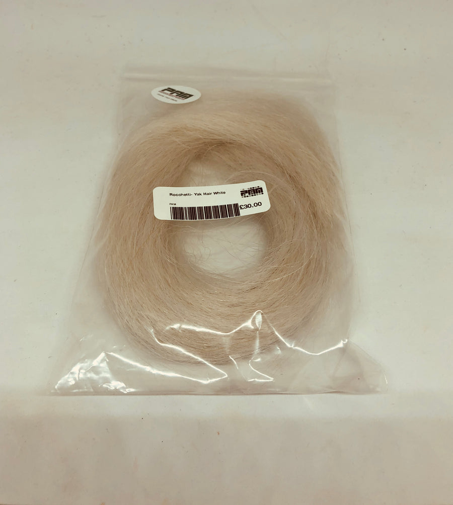 Yak Hair - 16g Bag - Precious About Make-up, (product_title),Hair, Maestri Ltd