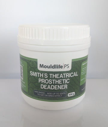 Mouldlife Smith's Prosthetic Deadener 500g - Precious About Make-up, (product_title),SFX, Mouldlife