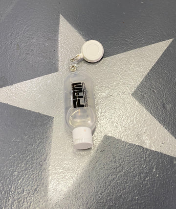 PAM Clip On Hand Sanitiser - Precious About Make-up, (product_title),Alcohol, Precious About Make-up