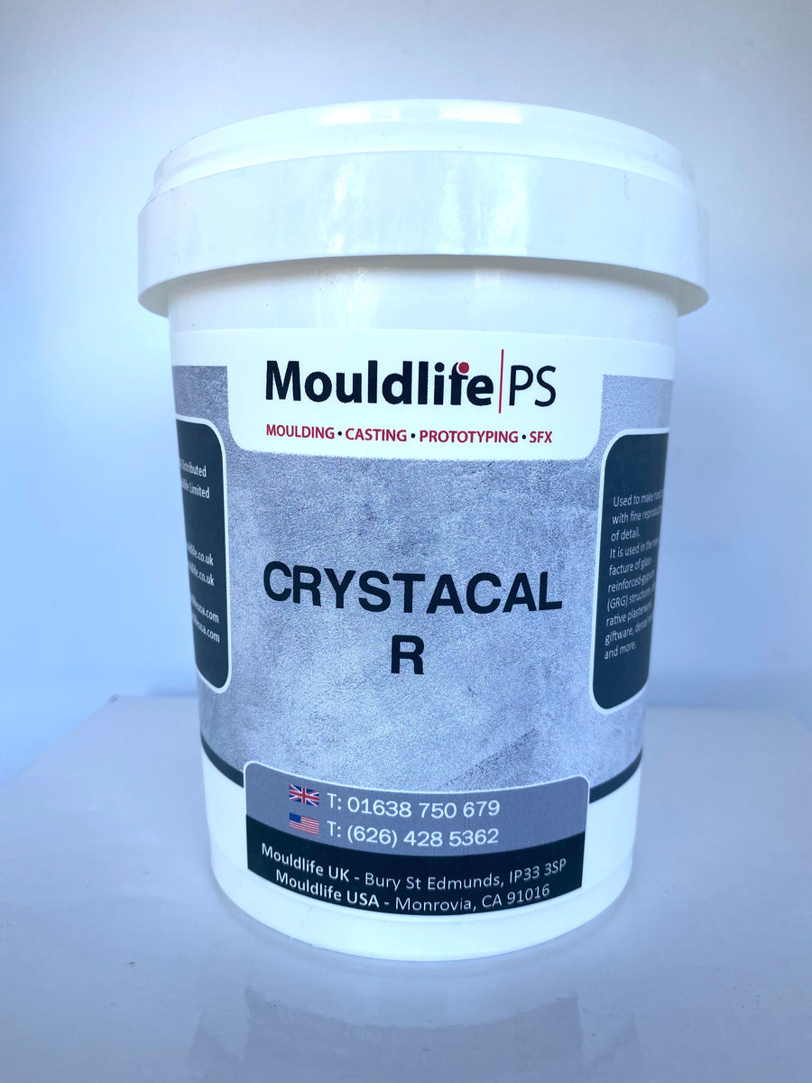 CRYSTACAL R (1 kilo) - Precious About Make-up, (product_title),SFX, Mouldlife