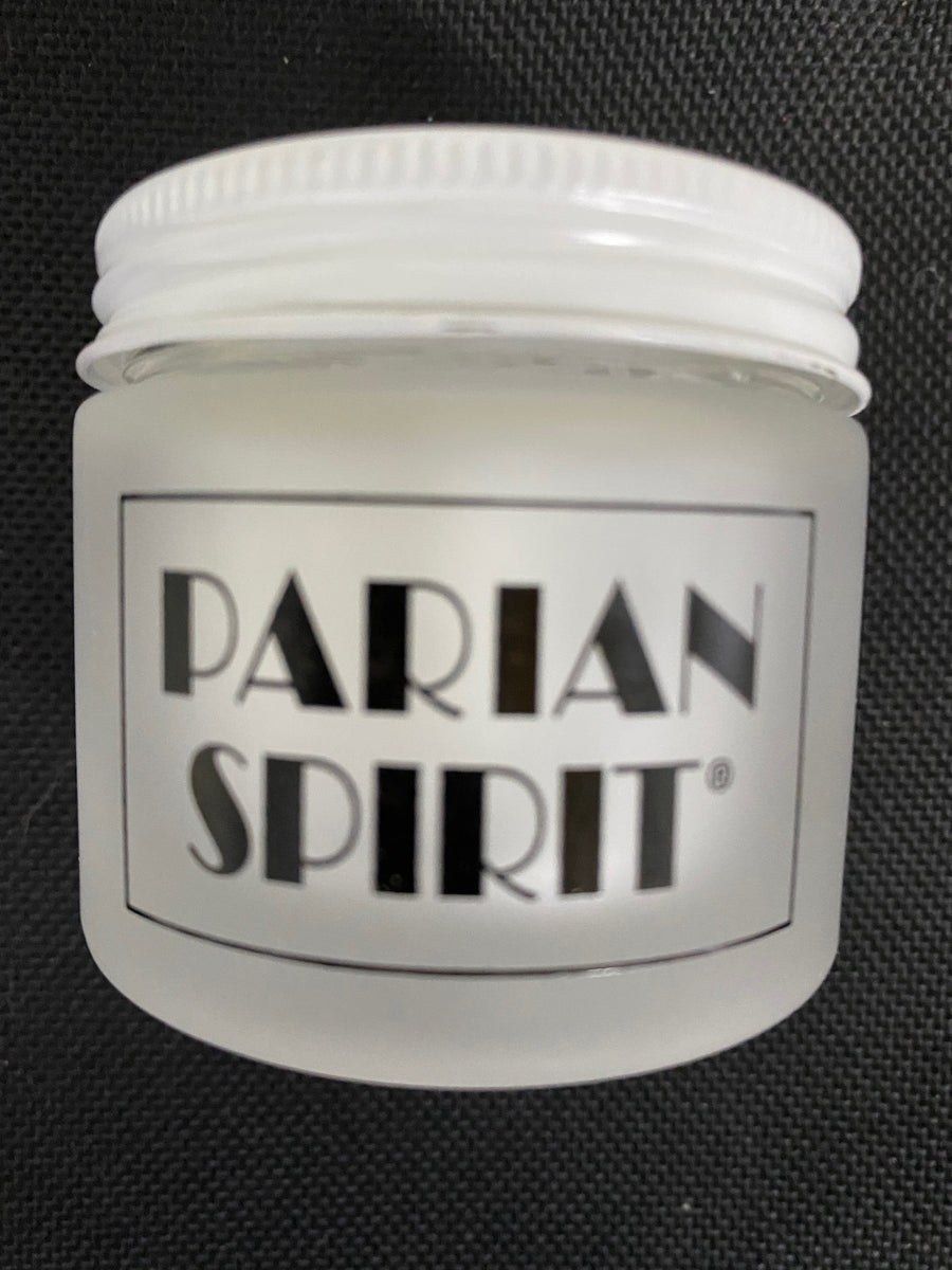 Parian Spirit Cleaning Pot (Canister) - Precious About Make-up, (product_title),Brush Cleaner, Parian Spirit