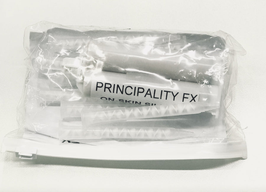 Principality FX Mixing Nozzles (10 pack)