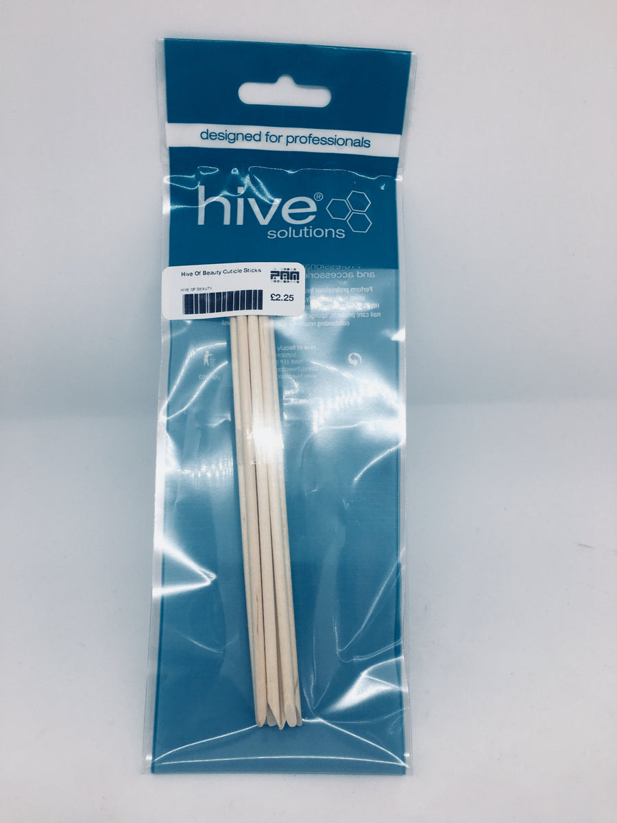 Hive Cuticle Sticks
