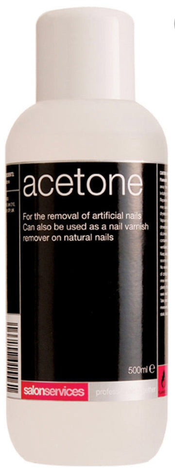 Acetone - Salon Services - Precious About Make-up