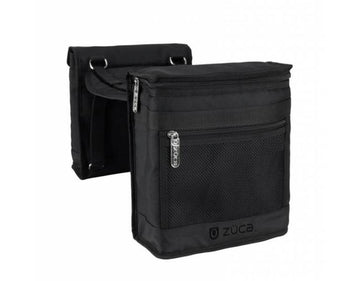 ZUCA - Beauty Caddy, black - Precious About Make-up, (product_title),Bag, Zuca