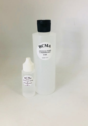 RCMA Artificial Tears & Perspiration - Precious About Make-up