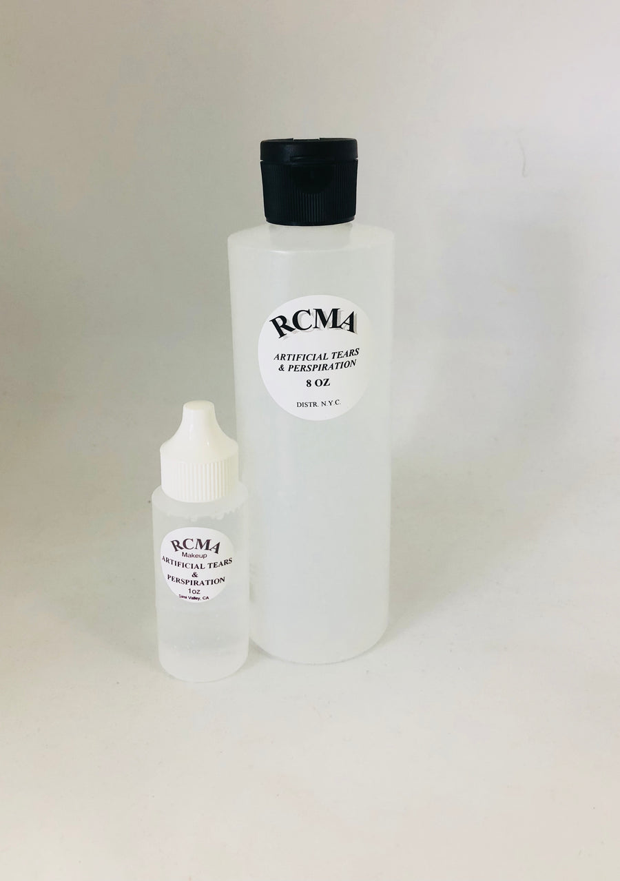 RCMA Artificial Tears & Perspiration - Precious About Make-up, (product_title),sfx, Alcone