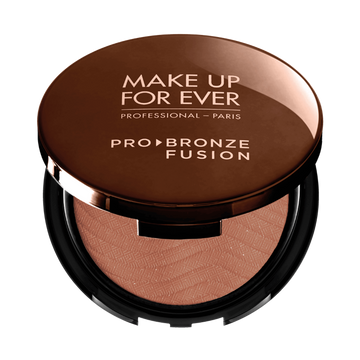 Make Up Forever - Pro Bronze Fusion - Precious About Make-up, (product_title),Make Up, Make Up For Ever