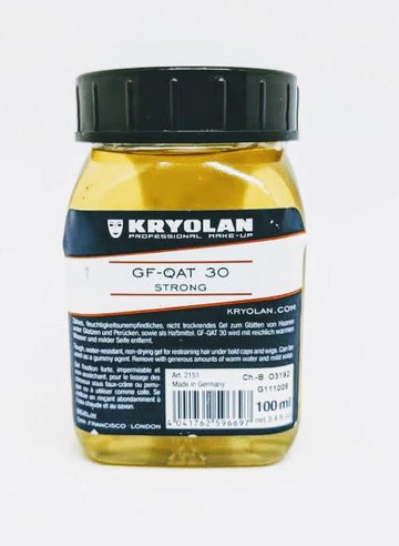 Kryolan Gafquat 30 - Precious About Make-up, (product_title),SFX, KRYOLAN
