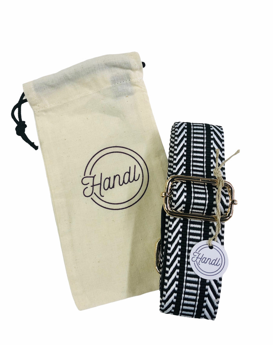 Handl - Detachable Bag Strap
