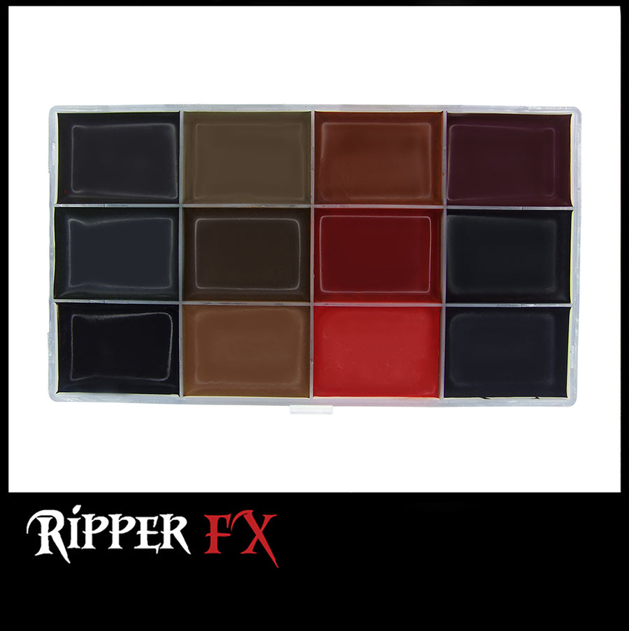 Ripper FX- Bloody Dirty