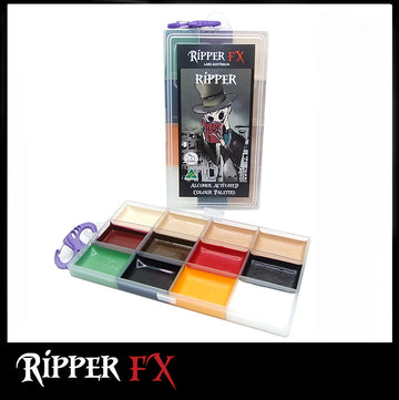 Ripper FX - Ripper - Precious About Make-up, (product_title),SFX, Ripper FX