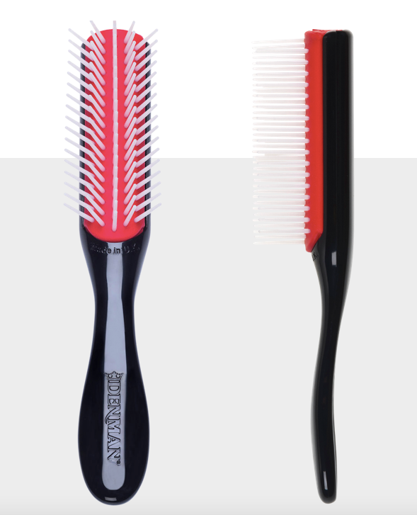 Denman Small Styling Brush D14 - Precious About Make-up