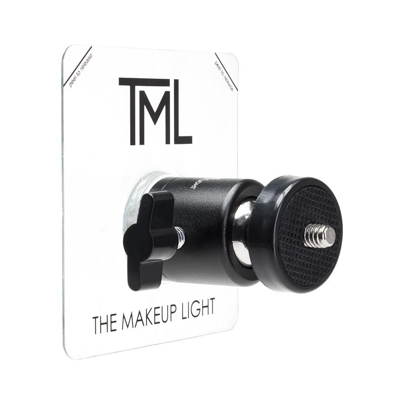 The Makeup Light (TML) - Magic Mount Set - Precious About Make-up