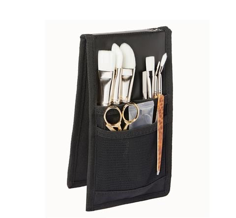 LSB Brush Caddy - Precious About Make-up, (product_title),Bags, Linear Standby Belt