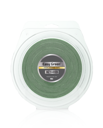 WALKER TAPE - Easy Green 3/4''