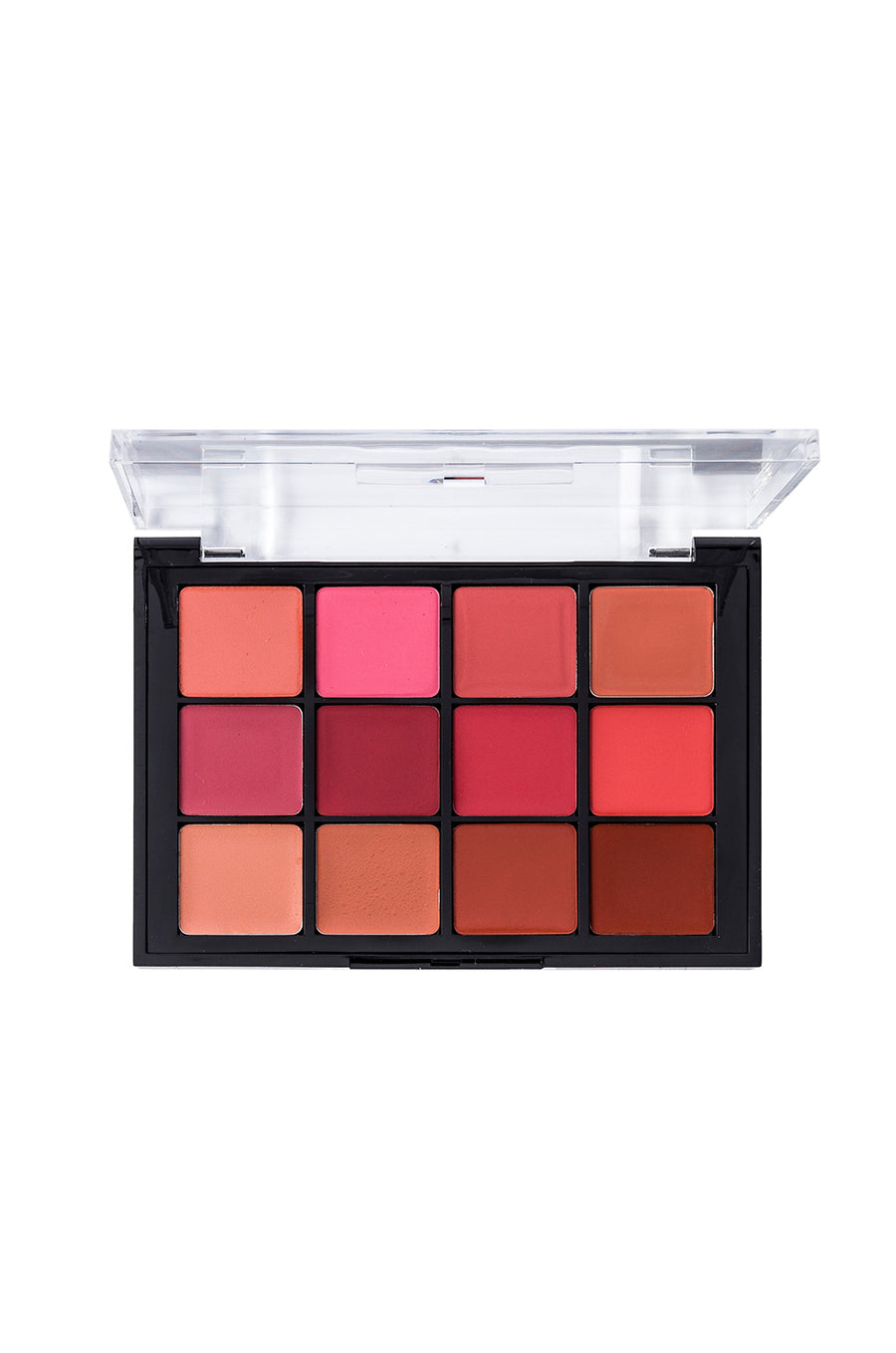 Viseart Classic Lip Palette paris velvet 02 - Precious About Make-up, (product_title),Lips, Viseart