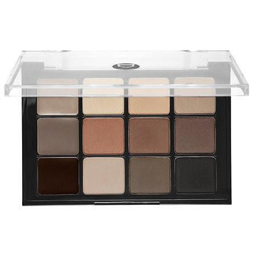 Viseart Structure Brow & eyeshadow Palette 00